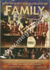 FAMILY - Masters From The Vaults - Belgian TV (DVD)