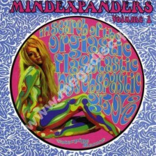 VARIOUS ARTISTS - Mindexpanders Volume 1 - UK Press