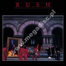 RUSH - Moving Pictures - Remastered - POSŁUCHAJ