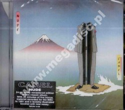 CAMEL - Nude - UK Esoteric Expanded Edition
