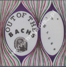 BACHS - Out Of The Bachs - US Gear Fab