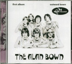 ALAN BOWN - Outward Bown (First Album) - SWE Flawed Gems Expanded - POSŁUCHAJ