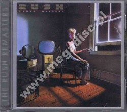 RUSH - Power Windows - Remastered - POSŁUCHAJ