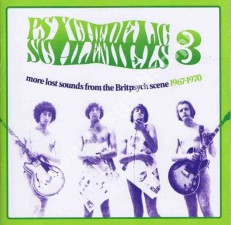 Psychedelic Schlemiels 3 - More Lost Sounds From The Britpsych Scene 1967-70 - UK Wooden Hill - POSŁUCHAJ
