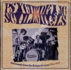Psychedelic Schlemiels - Lost Sounds From The Britpsych Scene (1966-1969) - UK Wooden Hill - POSŁUCHAJ