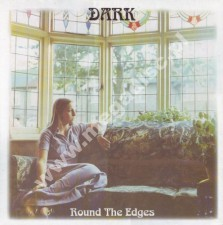 DARK - Round The Edges (+booklet) - ITA Akarma Press - POSŁUCHAJ