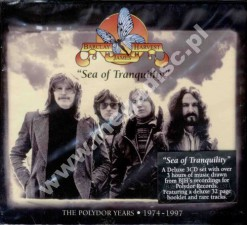BARCLAY JAMES HARVEST - Sea Of Tranquility - The Polydor Years 1974-1997 - UK Esoteric (3CD Box)