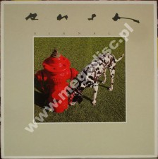 RUSH - Signals - UK 1st Press - POSŁUCHAJ