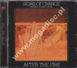 AFTER THE FIRE - Signs Of Change +4 - UK Angel Air Expanded - POSŁUCHAJ