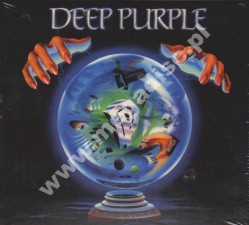 DEEP PURPLE - Slaves And Masters - UK Hear No Evil Remastered & Expanded Digipack