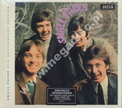 SMALL FACES - Small Faces (1st Album) +11 - Expanded Digipack
