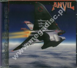 ANVIL - Speed Of Sound - German Edition