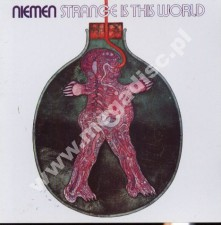 NIEMEN - Strange Is This World (1st CBS Album) - German Edition - POSŁUCHAJ