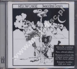 MELLOW CANDLE - Swaddling Songs - UK Esoteric Remastered - POSŁUCHAJ