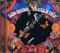 DON SHINN - Takes A Trip - SWE Flawed Gems - POSŁUCHAJ