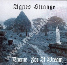 AGNES STRANGE - Theme For A Dream - Unreleased Tracks (1972-1974) - POSŁUCHAJ