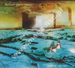 BARCLAY JAMES HARVEST - Turn Of The Tide +2 - UK Esoteric Remastered