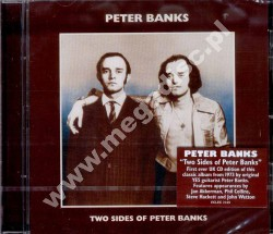 PETER BANKS - Two Sides Of Peter Banks - UK Esoteric - POSŁUCHAJ