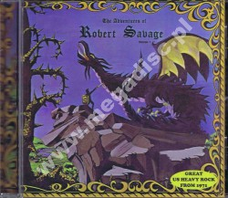 ADVENTURES OF ROBERT SAVAGE - Volume 1 - SWE Flawed Gems Remastered - POSŁUCHAJ