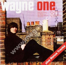 WAYNE FONTANA - Wayne One +20 (2CD) - UK BGO