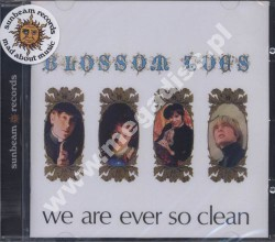 BLOSSOM TOES - We Are Ever So Clean - UK Sunbeam Expanded - POSŁUCHAJ