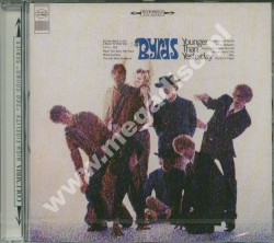 BYRDS - Younger Then Yesterday +6 - Expanded Edition - POSŁUCHAJ