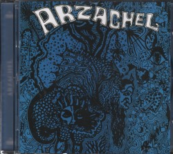 Arzachel - UK Prog Temple Remastered - POSŁUCHAJ