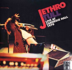 Live At Carnagie Hall 1970 (2 LP) - Limited Edition Record Store Day 2015 - POSŁUCHAJ