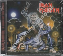 IRON MAIDEN - B-Sides Of The Beast Part 1 (1980 - 1990) - LIMITED -