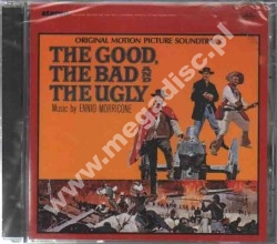 Good, The Bad And The Ugly - Original Motion Picture Soundtrack - POSŁUCHAJ