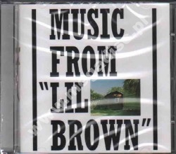 AFRICA - Music From 'Lil Brown' - UK Press