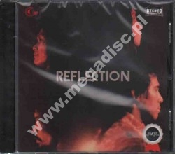 Reflection - EUR Edition