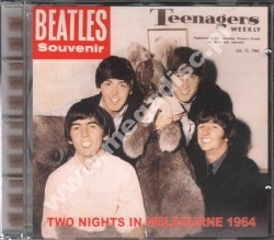 Two Nights In Melbourne, July 1964 - LIMITED -