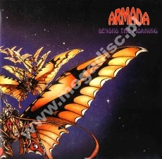 ARMADA - Beyond The Morning - The Unreleased Album (1972-1973) - LIMITED - POSŁUCHAJ