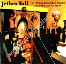 JETHRO TULL - Chateau d'Heronville Sessions - The Unreleased 1972 Album (2LP) - LIMITED - POSŁUCHAJ