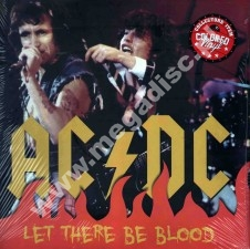 Let There Be Blood - Live In New York, August 1977 - LIMITED -