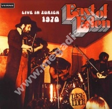 EAST OF EDEN - Live In Zurich 1970 (2LP) - FRA Verne - LIMITED - POSŁUCHAJ