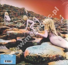 LED ZEPPELIN - Houses Of The Holy (2LP) - EUR Deluxe Press
