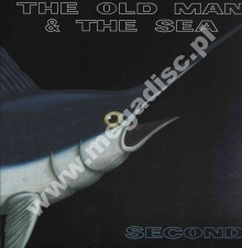OLD MAN & THE SEA - Second - GER Shadoks Press - POSŁUCHAJ