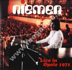 NIEMEN - Live In Opole 1971 - German Green Tree Edition - POSŁUCHAJ
