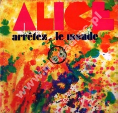 ALICE - Arretez le Monde - GER Press