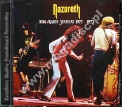 NAZARETH - BBC Radio Sessions 1972-1973 - FRA On The Air - POSŁUCHAJ