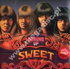 SWEET - Strung Up - Live At The Rainbow 1973 + Studio 1973-1977 (2LP) - Remastered & Expanded Edition - POSŁUCHAJ
