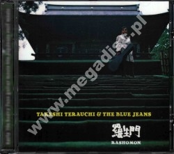 TAKESHI TERAUCHI & THE BLUE JEANS - Rashomon - SWE Flawed Gems - POSŁUCHAJ