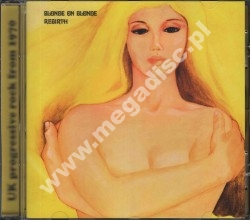 BLONDE ON BLONDE - Rebirth - SWE Flawed Gems Remastered - POSŁUCHAJ