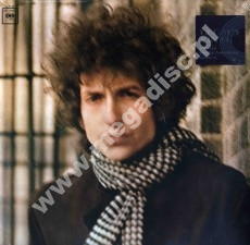 Blonde On Blonde (2LP) - EU Press