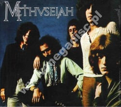 METHUSELAH - Matthew, Mark, Luke & John - EU Digipack - POSŁUCHAJ