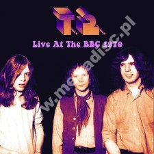 T2 - Live At The BBC 1970 - UK Far Out Limited Press - POSŁUCHAJ