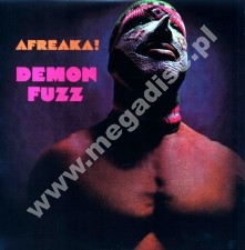 DEMON FUZZ - Afreaka! - GER Press - POSŁUCHAJ