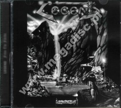 LEGEND - From The Fjords - ITA Remastered - POSŁUCHAJ